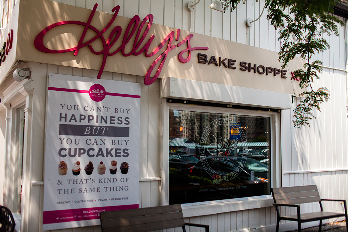 Kellys Bake Shoppe Burlington Ontario
