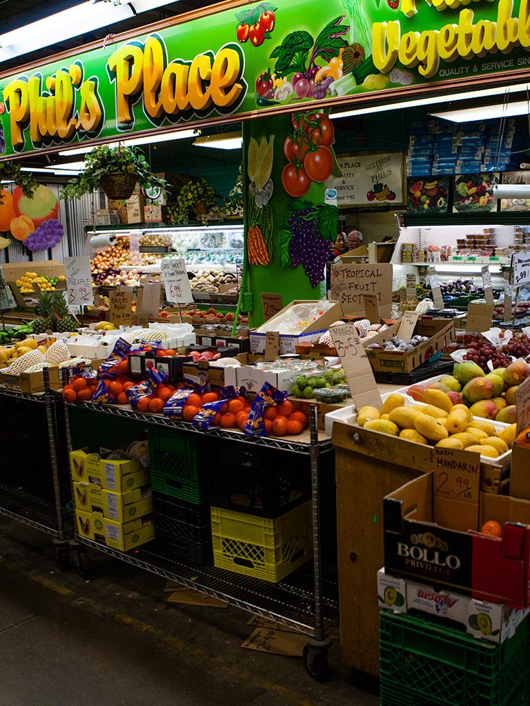 St Lawrence Market Toronto