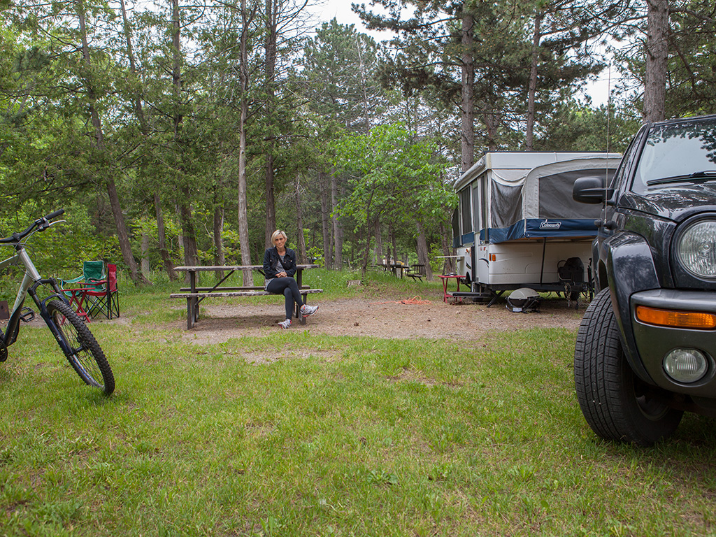 Craigleigh Provincial Park