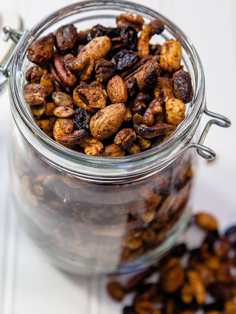 spicyroastednutsandraisins7
