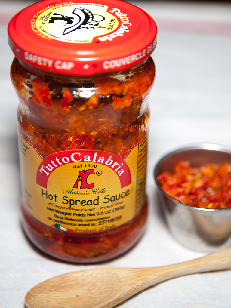 Tutto Calabria Sauce Review
